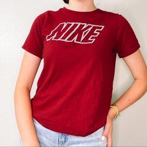 Nike Tops - nike graphic tee